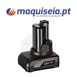 Bosch Bateria GBA 12V 6.0Ah Professional