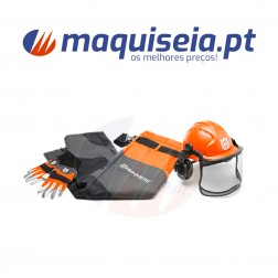 Husqvarna Kit de proteção Motosserrista