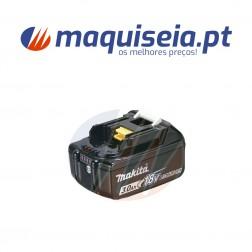 Bateria Makita BL1830B 18V 3,0Ah Com indicador de carga