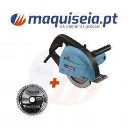 Makita Cortadora de Metal 1100W 185 mm 4131