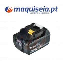 Bateria Makita BL1850B 18V 5,0Ah Com indicador de carga