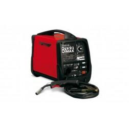 Máquina de Soldar Mig-Mag Bimax 132 Turbo