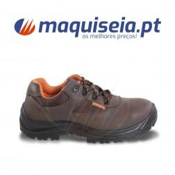 Sapatos Action em pele Beta 7235B
