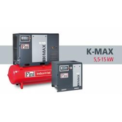 Compressor Fini K MAX 15-10