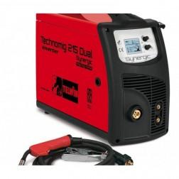 Máquina de Soldar Mig-Mag Technomig 215 Dual Synergic