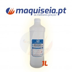 Gel Desinfectante p/mãos BakGel (1L)