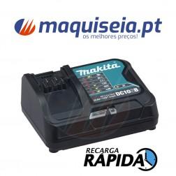 Makita Carregador Rápido 10,8V - 12V DC10SB