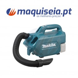 Makita Aspirador especial para carro 12V max CXT CL121DZ