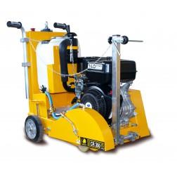Cortador de asfalto CR350