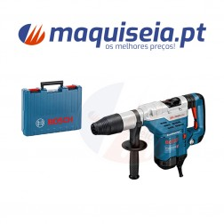 Martelo Perfurador Bosch SDS-MAX GBH 5-40 DCE Professional