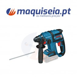 Bosch Martelo Perfurador GBH 18 V-EC Professional
