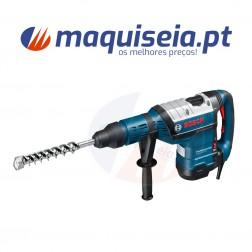 Martelo perfurador Bosch SDS-MAX GBH 8-45 DV Professional