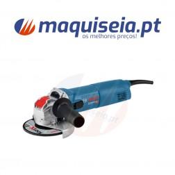 Bosch Mini-Rebarbadora X-LOCK 125mm GWX 10-125 Professional
