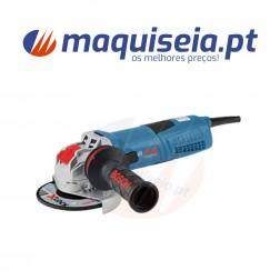 Bosch Mini-Rebarbadora X-LOCK 125mm GWX 13-125 S Professional