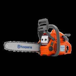 Motoserra 135 e-series TrioBrake™