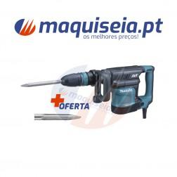Makita Martelo Demolidor HM1111C com Sistema AVT SDS-Max