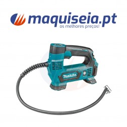 Makita Compressor de Ar Portatil 12V MP100DZ