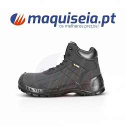 Bota em pele Comfort Plus Kevlar Non Metal S3 Vito