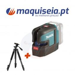 Makita Nivel laser em cruz a bateria SK105DZ