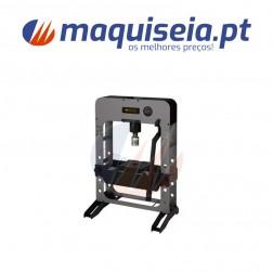 Prensa Hidráulica Com Manómetro Winntec Y461515