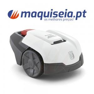 Robô Corta Relvas HUSQVARNA AUTOMOWER® 105