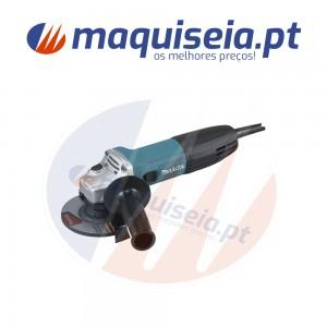 Minirebarbadora Makita GA4530R 720W 115mm