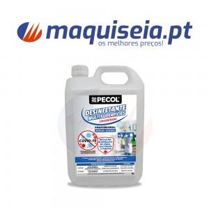 Desinfetante Multi-Superficies 5L