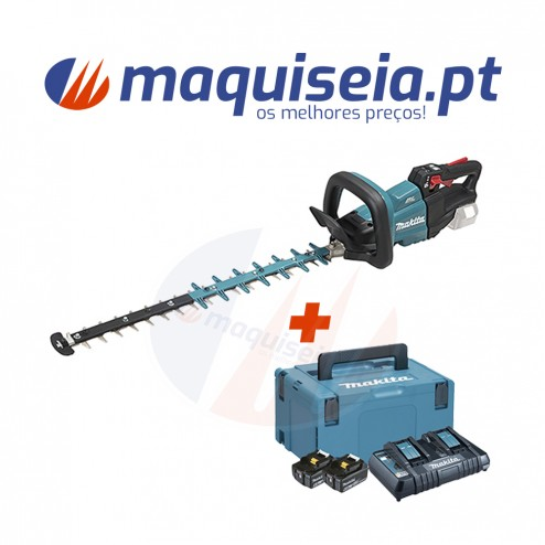 Makita Corta-Sebes a Bateria 18V DUH601Z + Kit de Bateria