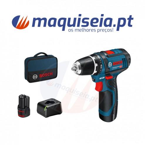 Bosch Aparafusadora GSR 12V-15 Professional
