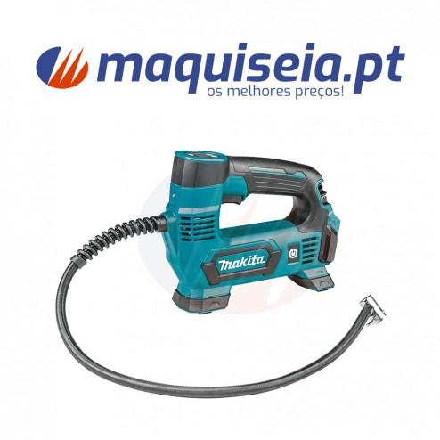 Makita Compressor de Ar Portatil 12V MP100DZ