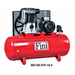 Compressor BK 119/500F 7,5T