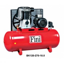 Compressor BK 119/500F 7,5T A.P.