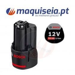 Bosch Bateria GBA 12V 2.0Ah Professional