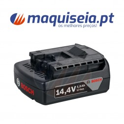 Bosch Bateria GBA 14.4V 1.5Ah Professional