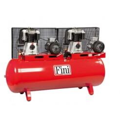 Compressor BKT 114/500F 11T