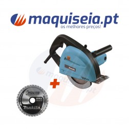 Makita Cortadora de Metal 1100W 185 mm 4131