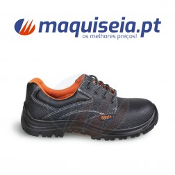 Sapato em pele natural Beta 7241EN