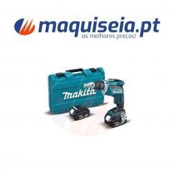 Makita Aparafusadora a bateria 18V Litio BL