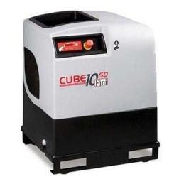 Compressor de Parafuso CUBE SD 1010 TA