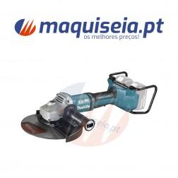 Makita AWS Rebarbadora DGA901ZKU1 230mm + Kit de baterias 1