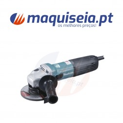Makita Minirebarbadora 125mm 1400W GA5040C
