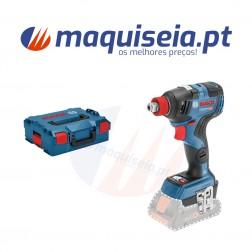 Bosch Aparafusadora de Impacto GDX 18V-200 C Professional