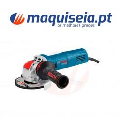 Bosch Rebarbadora X-Lock GWX 750-125