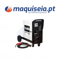 Inverter MIG-MAG Telwin Maxima 230 Synergic