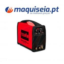 Inverter MMA/TIG Telwin Technology 186 MPGE XT