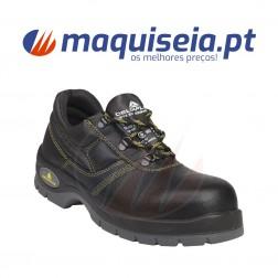 Sapatos de Pele Delta Plus JET2 S1P