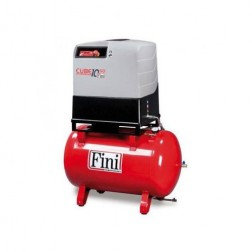 Compressor de Parafuso CUBE SD 1010-270F ES TA