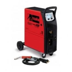Maquina de Soldar Electromig 400 synergic