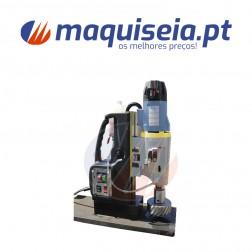 Furadora com base Magnética Jepson MAGPRO 120/4S
