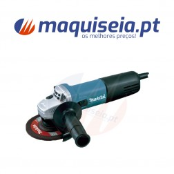 Makita Minirebarbadora 840W 115mm 9557NBR